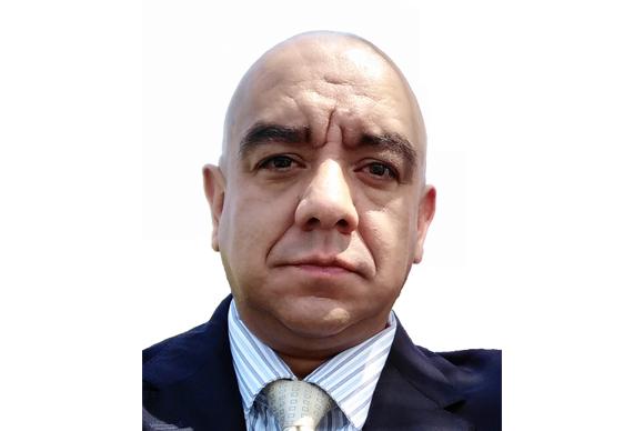 Juan Carlos Piñón López