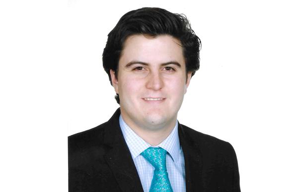 Diego Durán de la Fuente